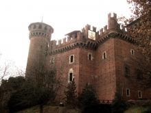 Il Borgo Medievale a Torino